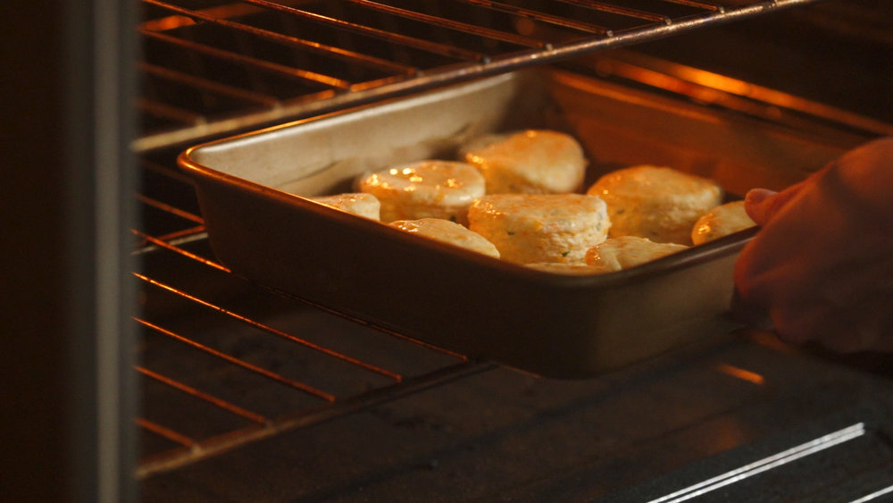 Cheddar Chive Biscuits_In Oven.jpg