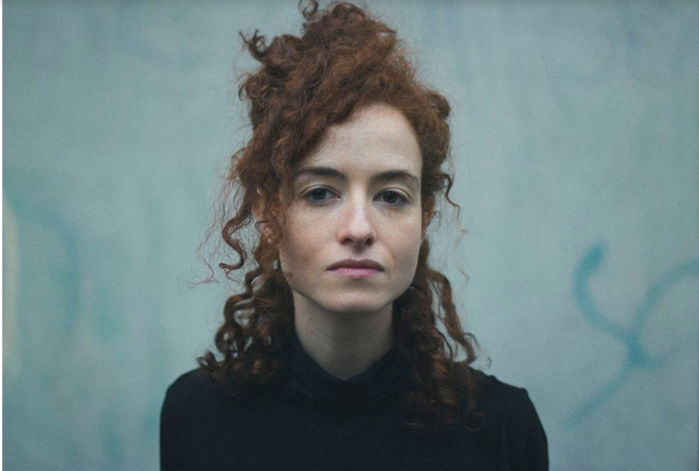 SANDY DAVIS - Sandy Davis is a Brooklyn-based songwriter, musician, and producer who can currently be found performing in her band Pecas. She was born in Madrid, where