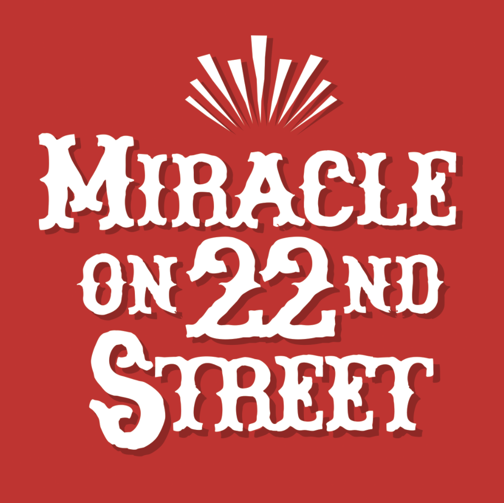 Miracle on 22nd Street