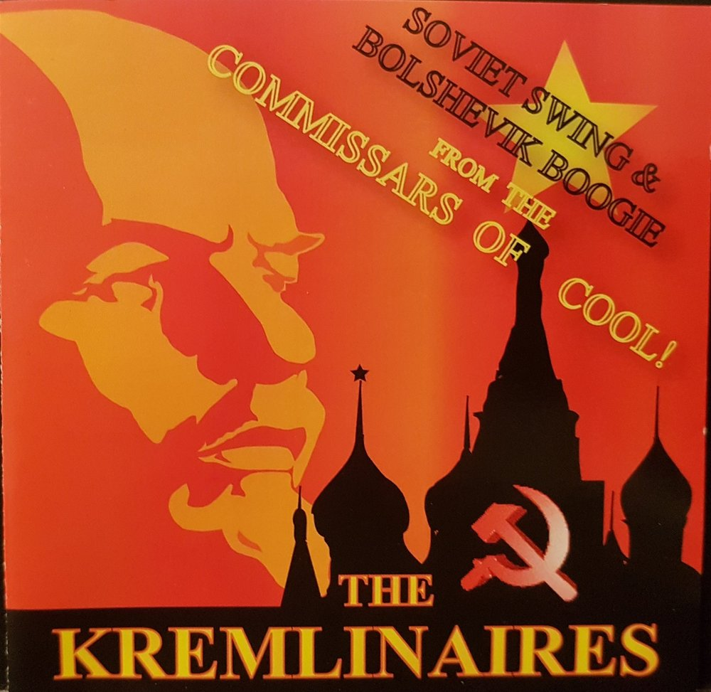 The Kremlinaires 2003
