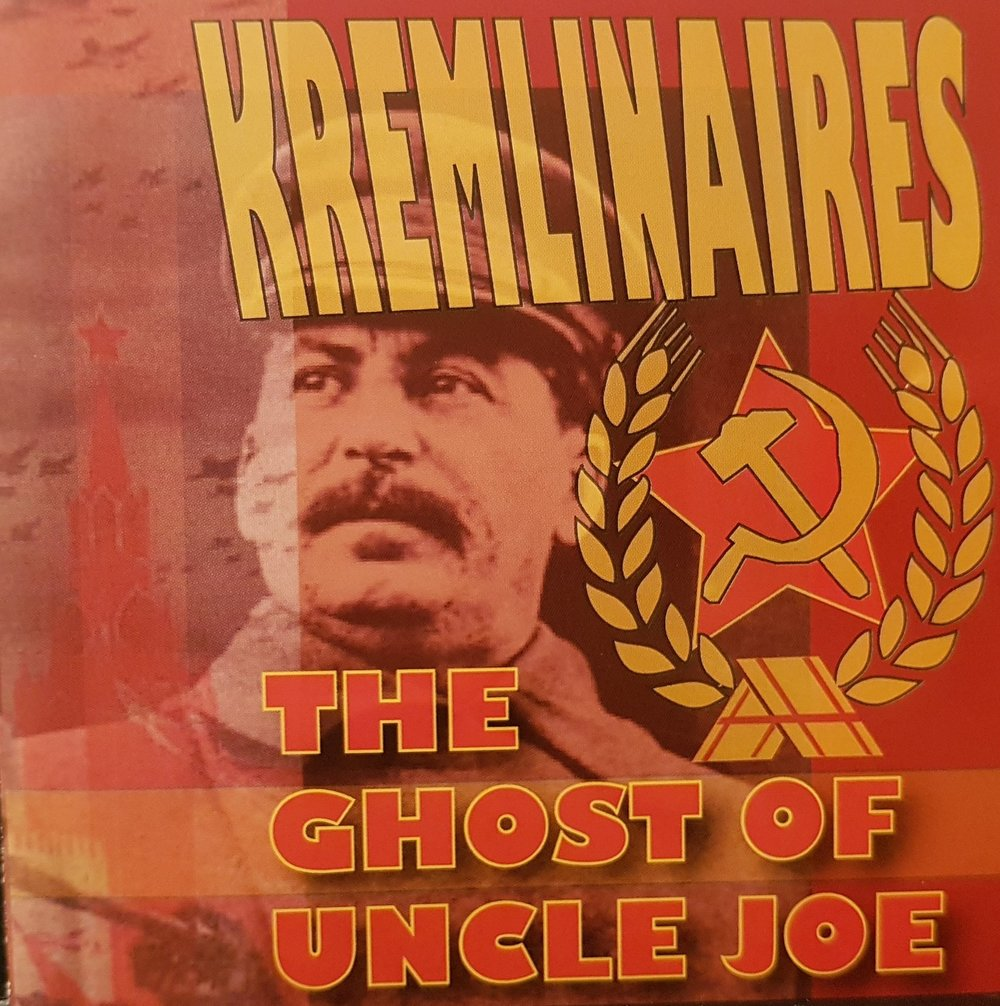 "Kremlinaires ""The Ghost of Uncle Joe"" 2010"