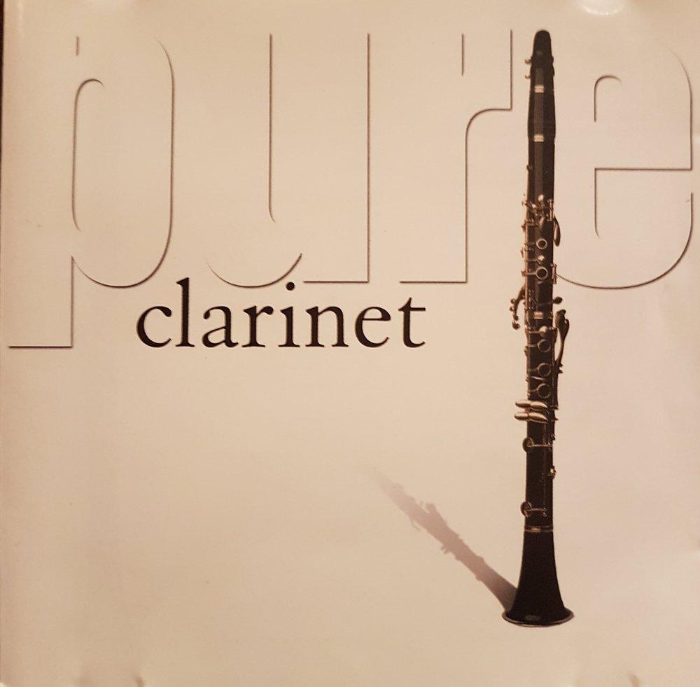 Pure Clarinet | 2006