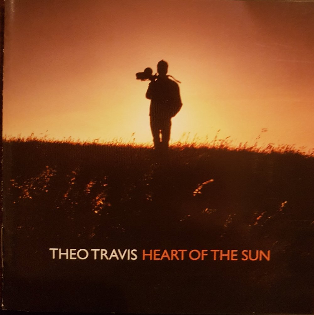 """Heart Of The Sun"" Theo Travis"