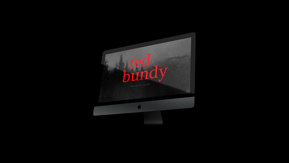 Bundy Webpage