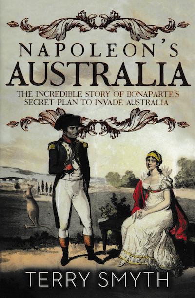 Napoleons Australia.png