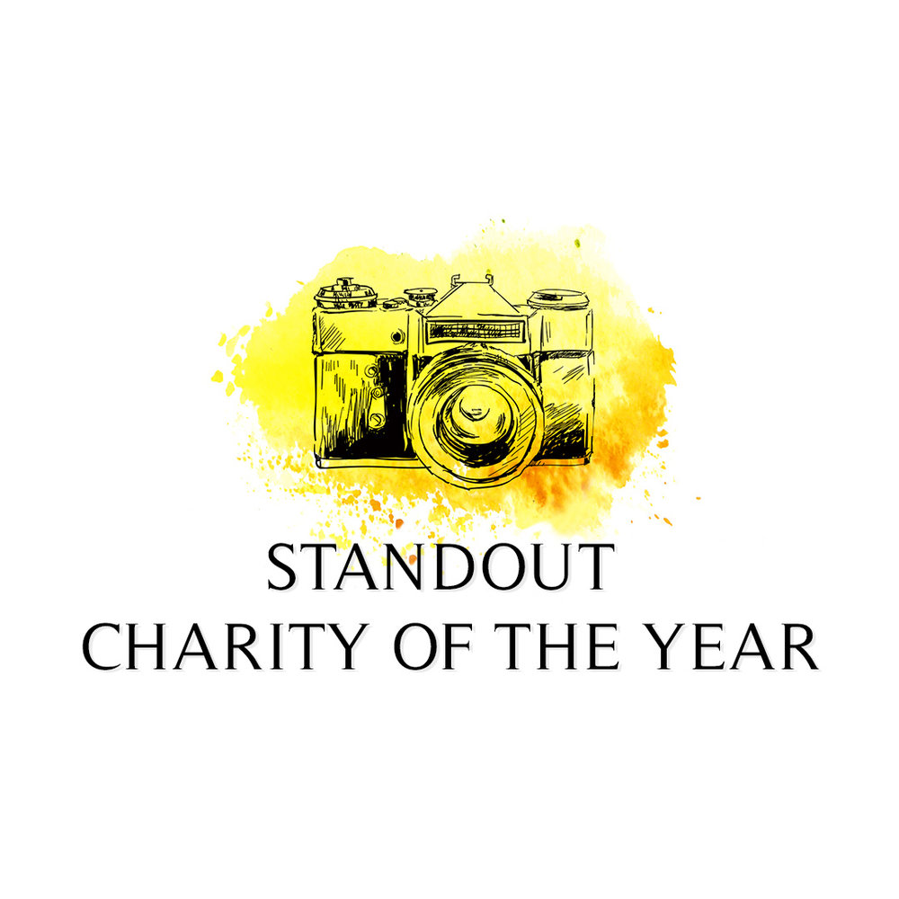Standout Charity of the Year