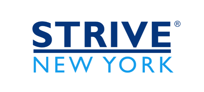 STRIVE New York