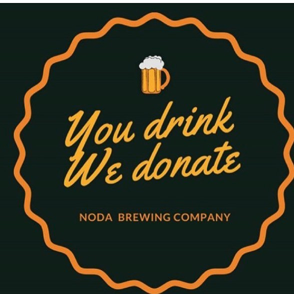 Come on out and have a drink on Monday, October 1st from 4 pm to 5pm at Noda Brewing Company and give back to Behailu!  #NODA