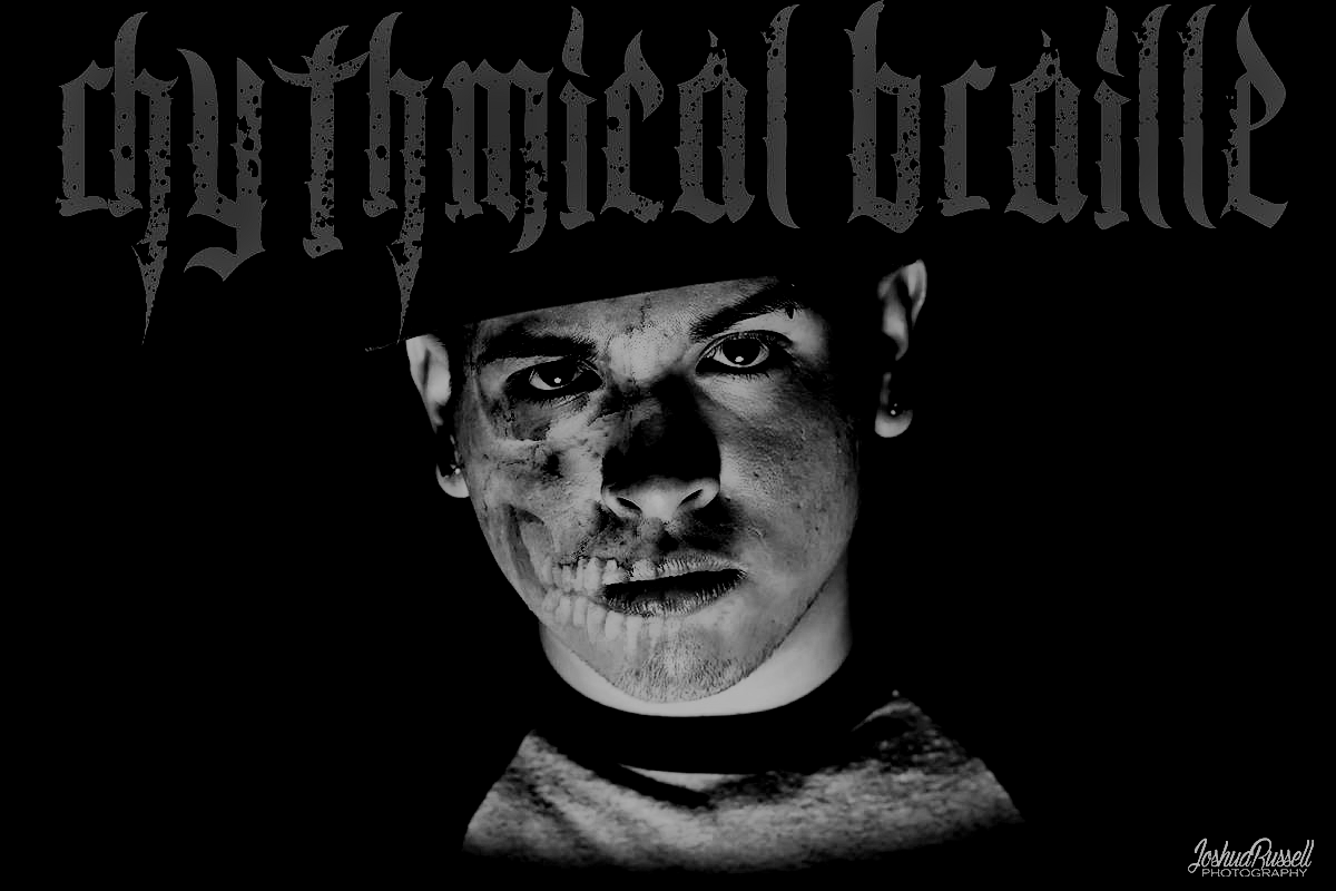 R. Braille | Official EPK