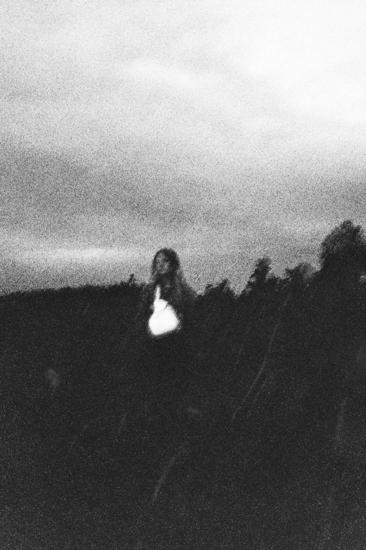 Blurred Visions at Dawn