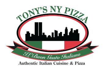 tony s ny pizza