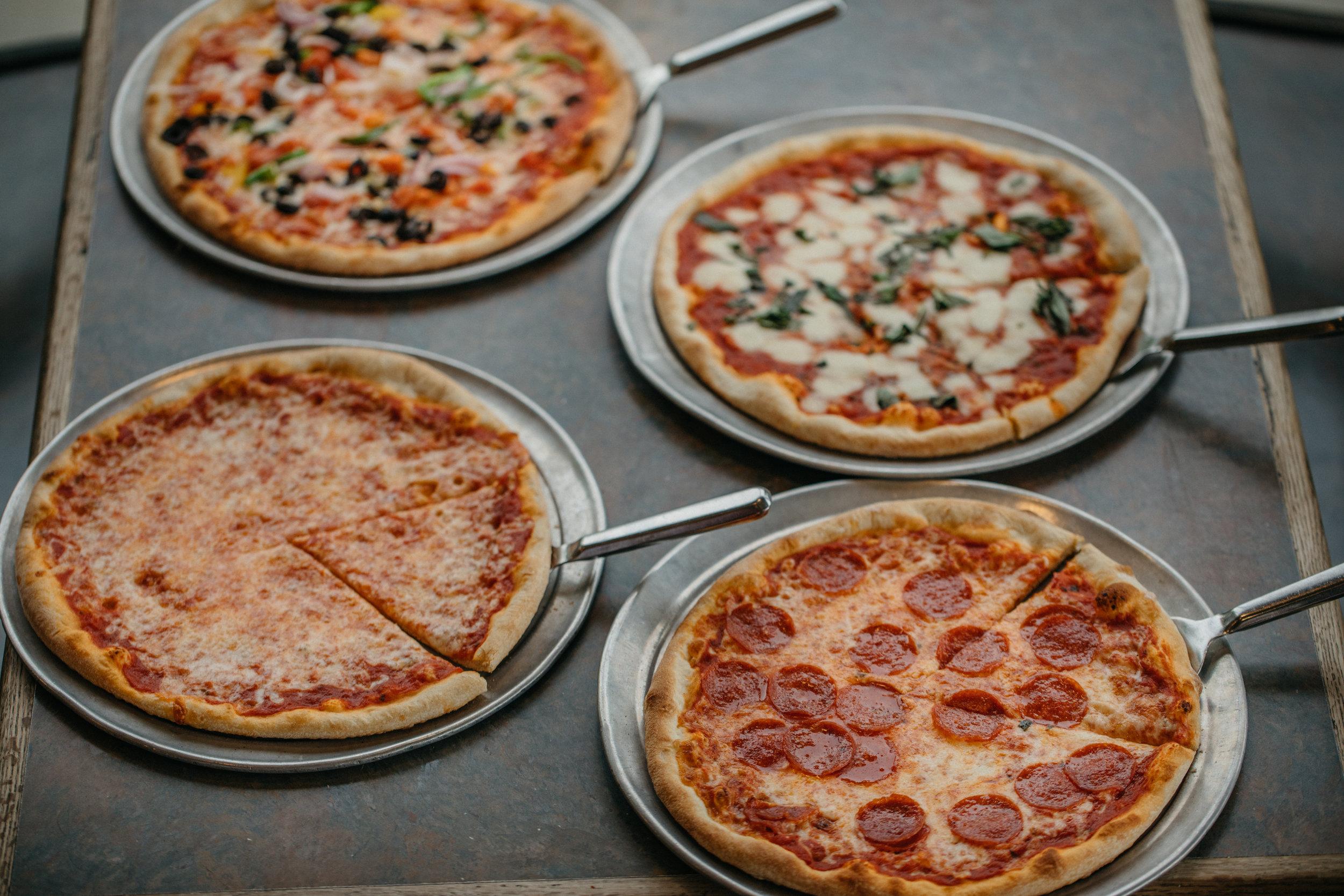 Tony\'s NY Pizza