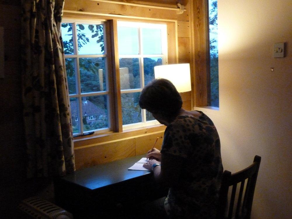 cabin writer.jpg