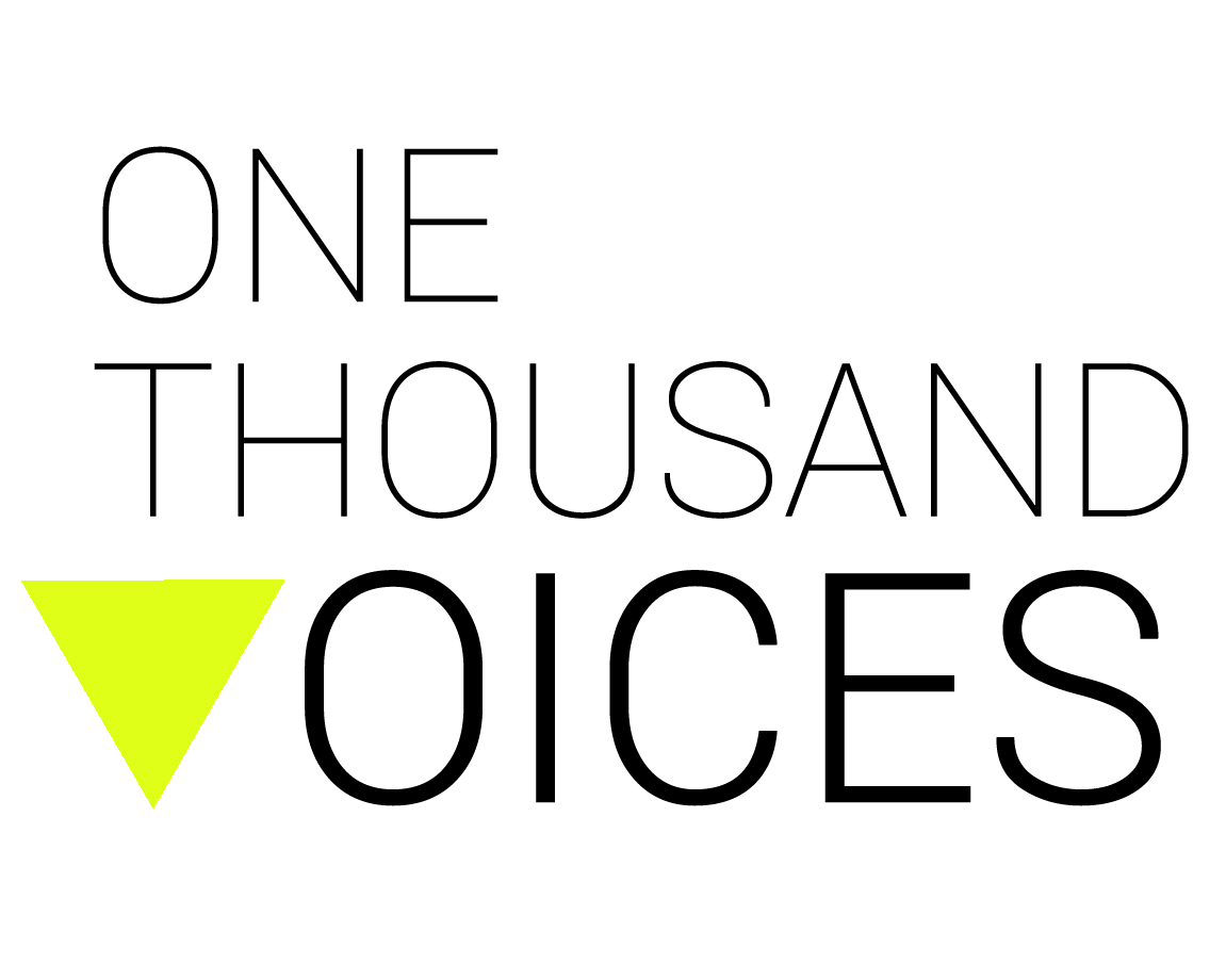 One Thousand Voices
