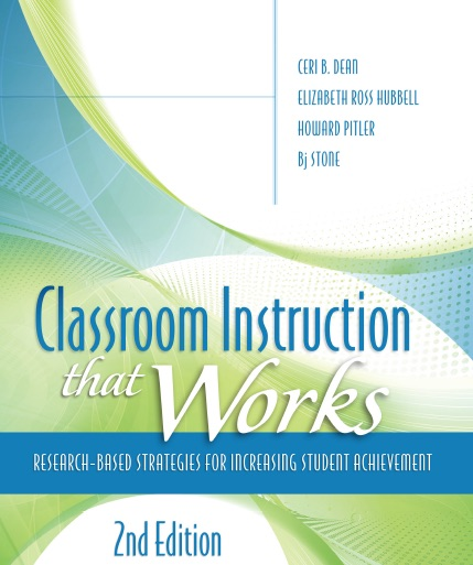 Learning directly from the author of this ASCD best-selling book.