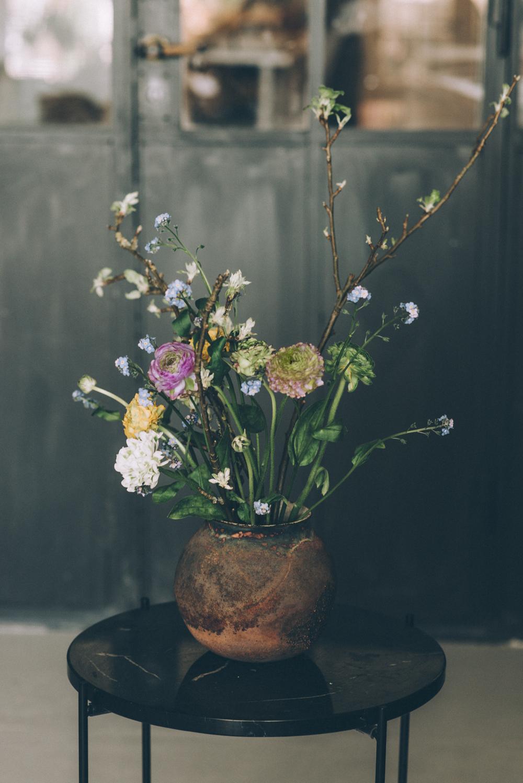 Forårs buket Fotograf: Marcus Nyberg