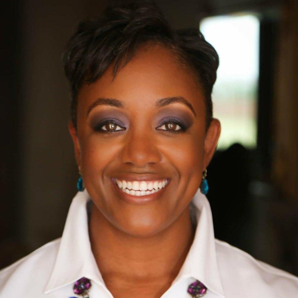 Zaundra Jackson