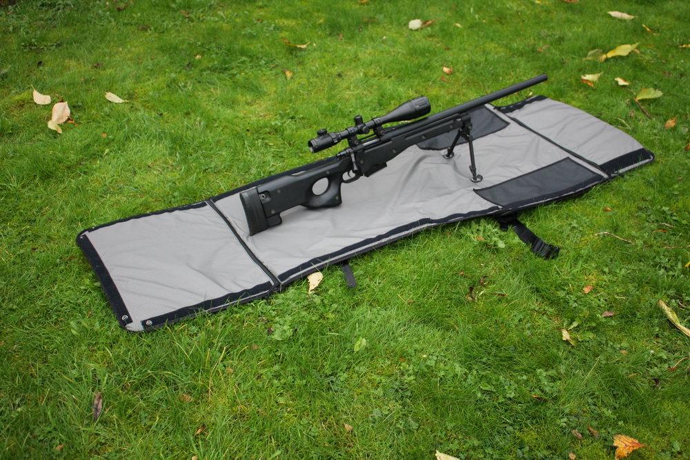 Range-R'Bag