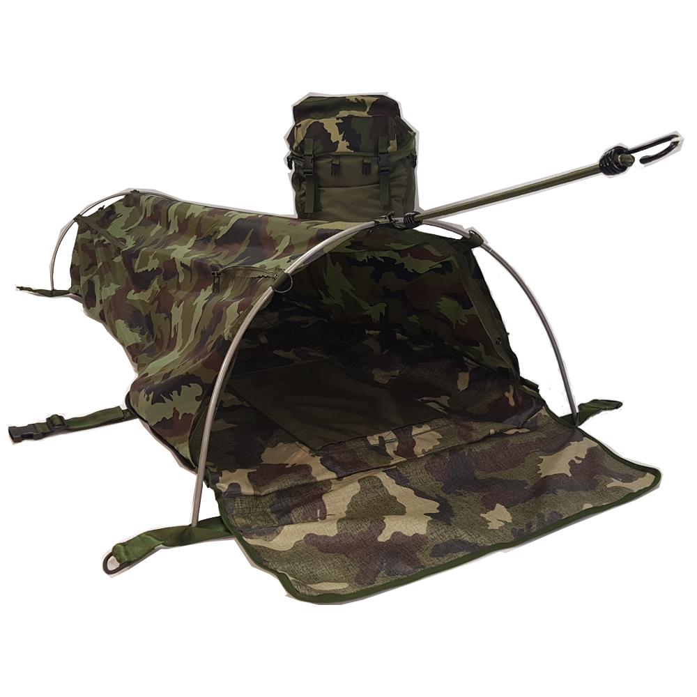 Shelt-R'Bag - Military & Civilian €165