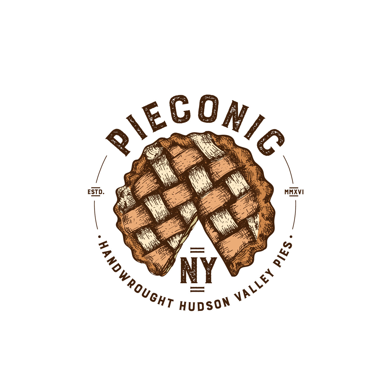 PieconicNY - Online & Mail Order Pie