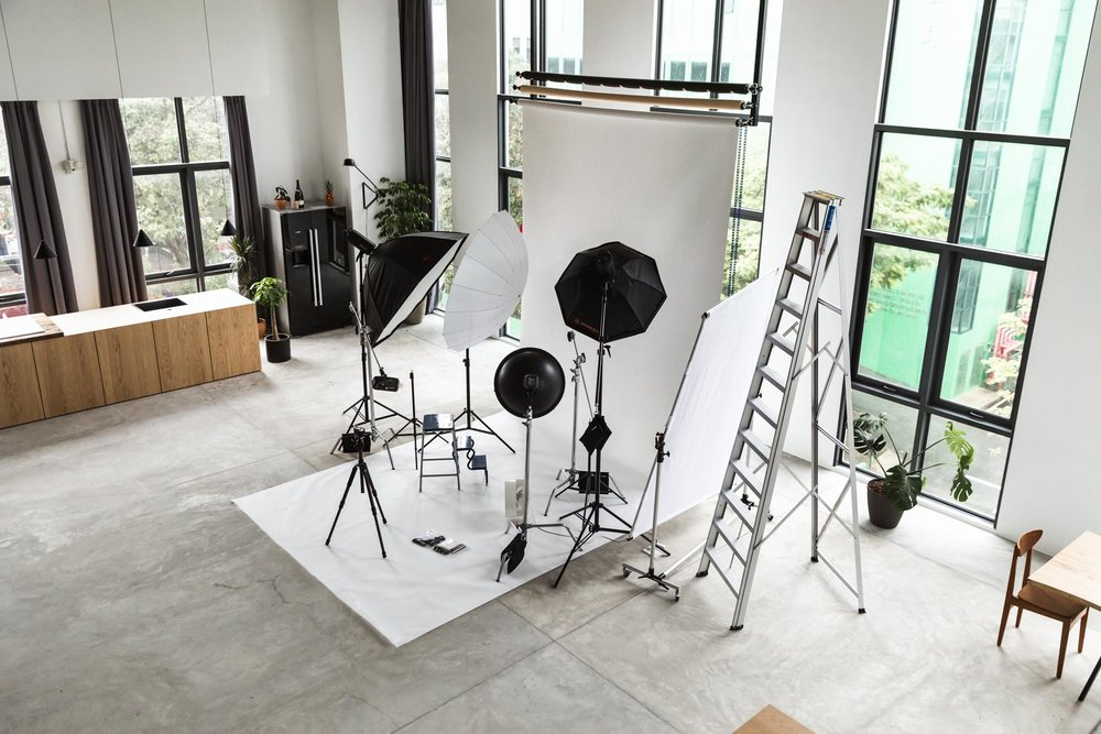 Chun Tsubaki Studio