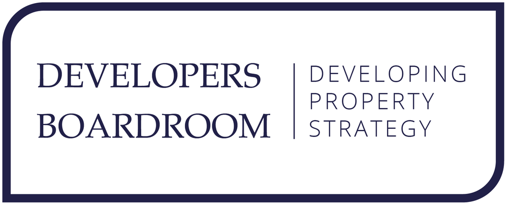 Developers Boardroom London
