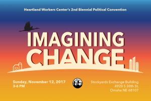 Imagining change