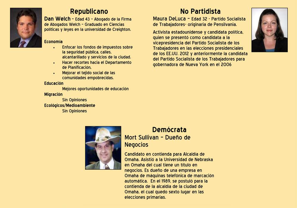 Mayor 2013-4