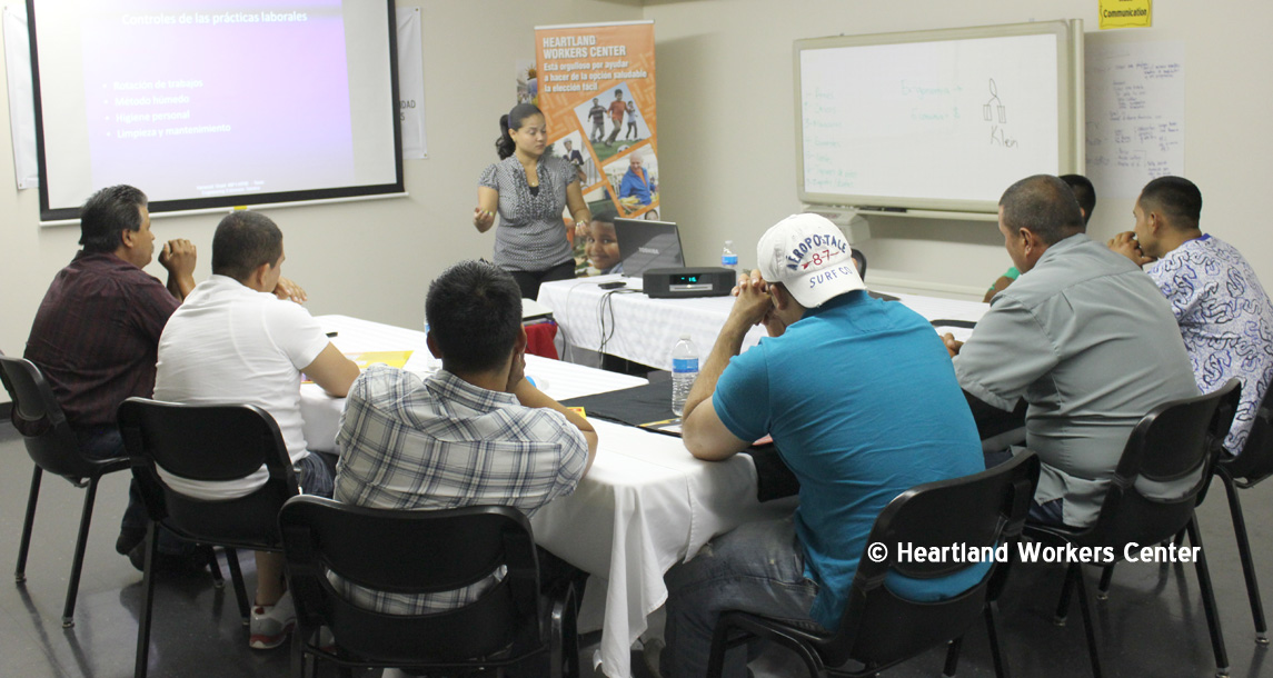 web Jessy OSHA Training