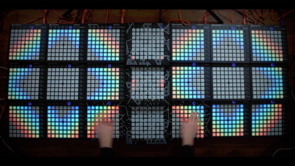 21 Launchpads - Quad HD Wallpaper