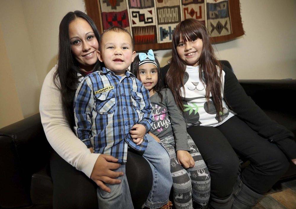 Friendly place to network with parents - Programs build self-esteem