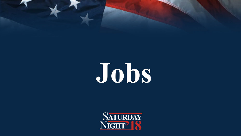 Jobs - Volunteer opportunities and job boardAs more people move to Saturday nights, there will be more jobs available to serve. Jobs for watching kids. Jobs for serving sweet tea. Jobs for holding doors for little old ladies and saying hi to people as they come in the building.