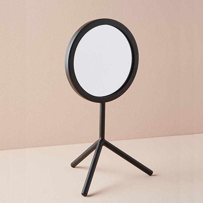 Tripod Mirror