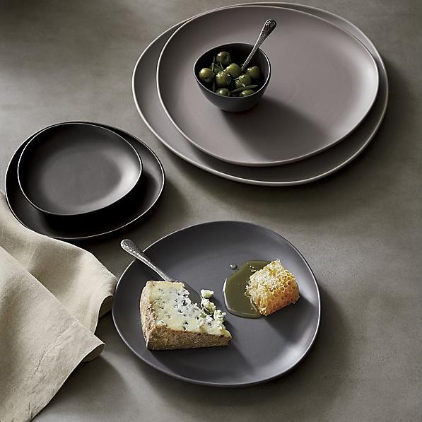 Roscoe Platters