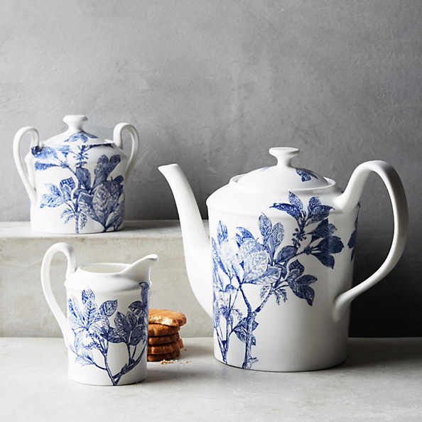 Caskata Arbor Teapot