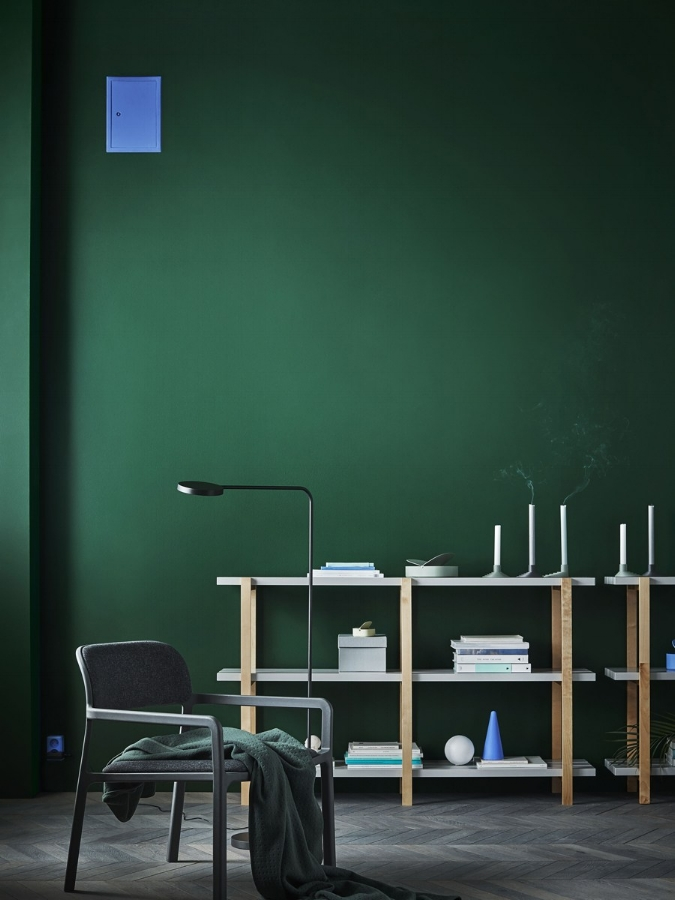 Image Source:  IKEA YPPERLIG