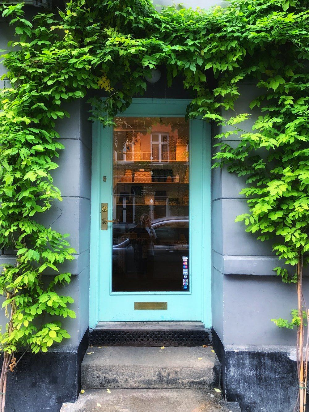 Lorla Studio Blog | Green Exteriors