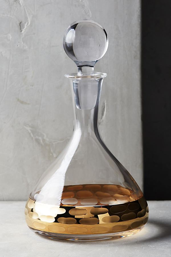 Truro Decanter