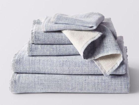 Catalina Towels