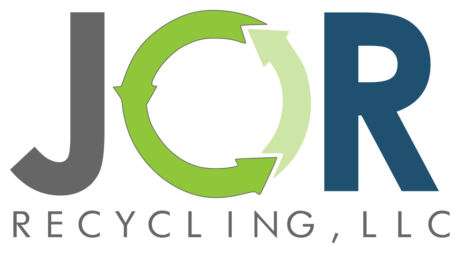 JCR RECYCLING, LLC
