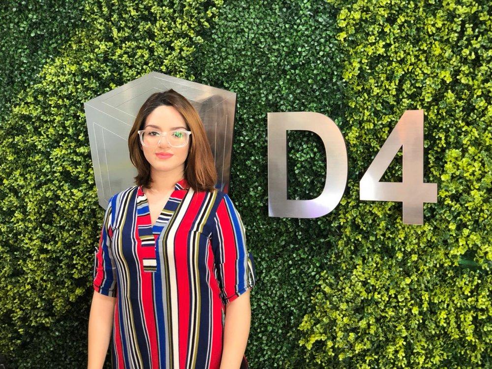 docente en mercadotecnia y publicidad Lic. Lucía Teresa Aldape Ocañas    Especialista en:  Marketing en Redes Sociales y publicidad digital