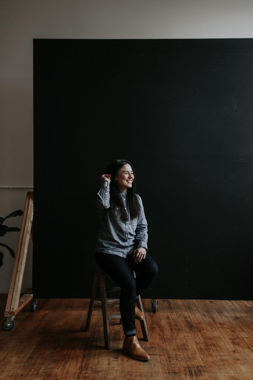 Rachel Correll  | Owner