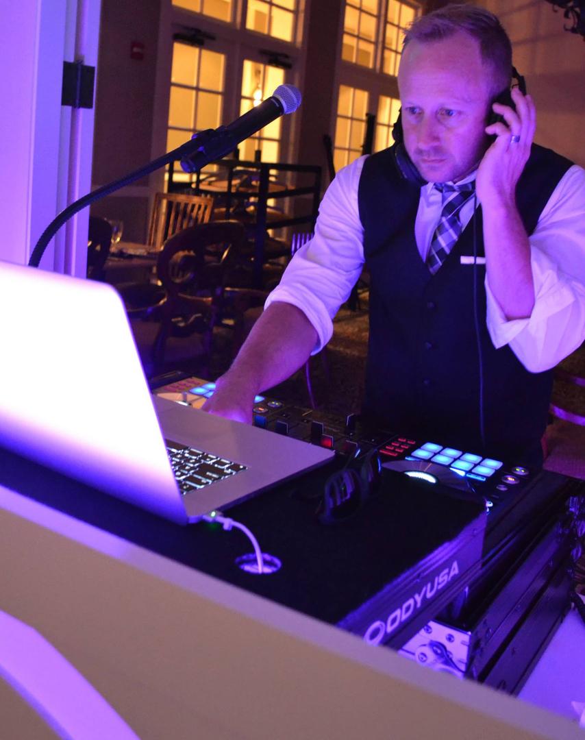 Estero West Bay Wedding Ceremony DJ.jpeg