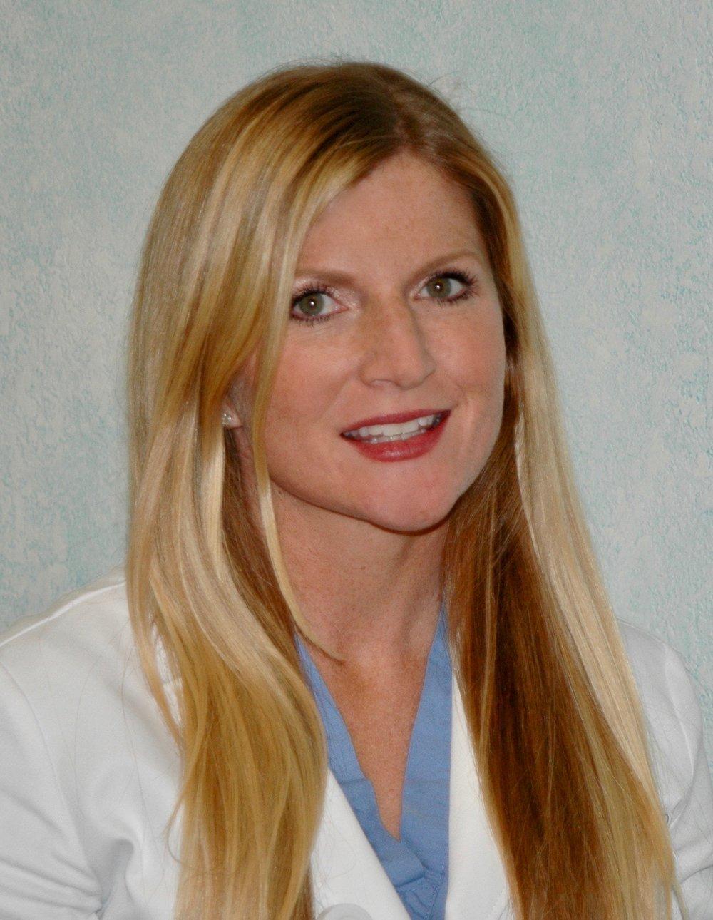 Dr Lexine Yurcho