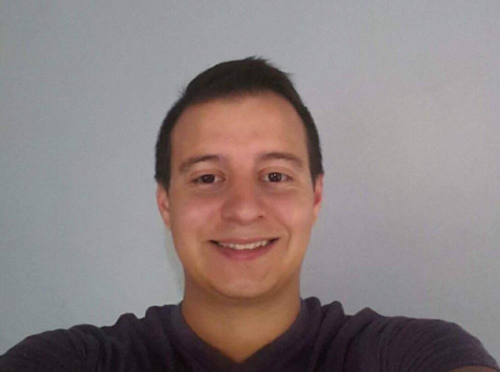 Luis Presenza
