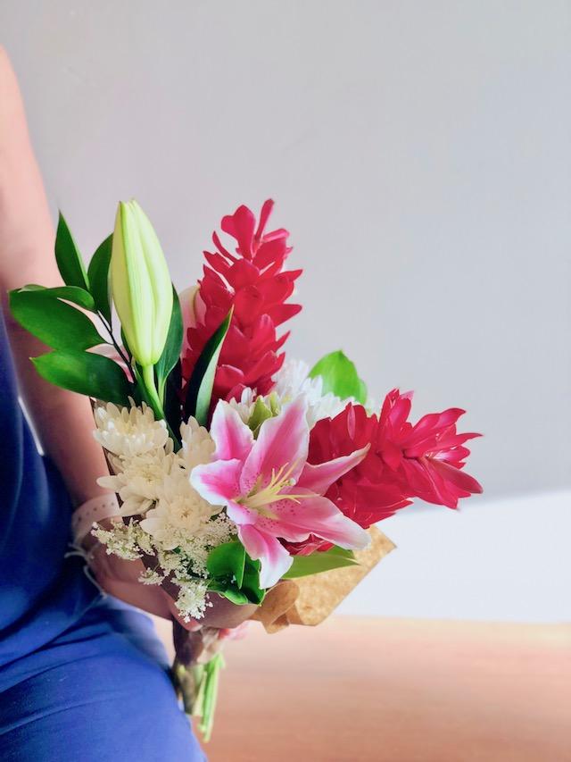 Petalfox Mixed Bouquet