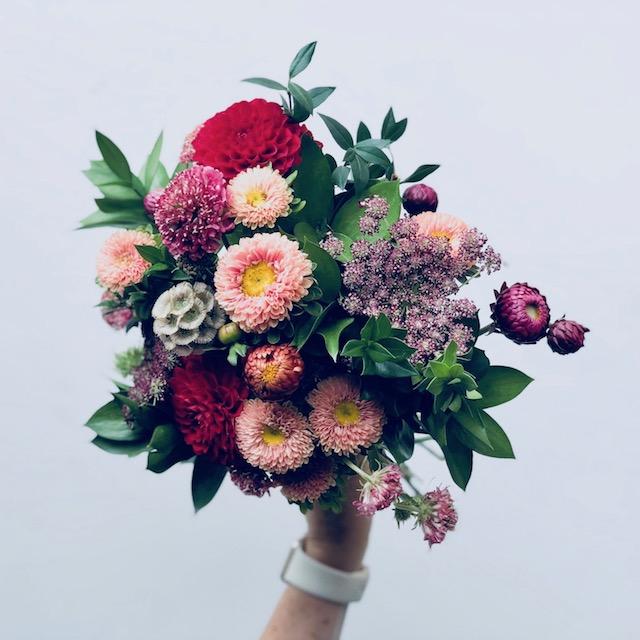 Flower Recipe