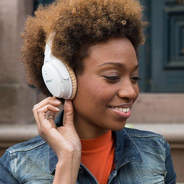 Shop  Bose Headphones here.