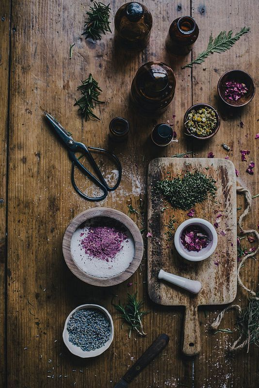 Kinfolk Infusions by    Beth Kirby