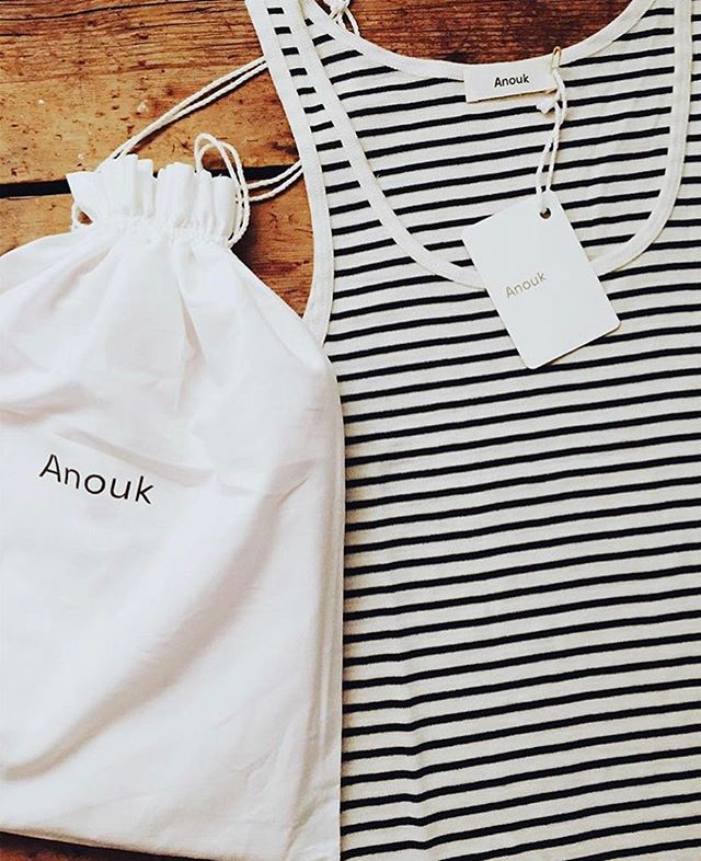 Looking for the perfect Christmas gift? the Anouk classic stripe tank top in 100% merino is a winter favourite. Free shipping in Norway. #merinowool #honestsimplebeautiful #allyouneed #wardrobestaples #scandinaviandesign #longlasting #quality #fashion www.anouk.no